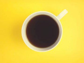 Nepotrebujem kávu, využívam silné stránky